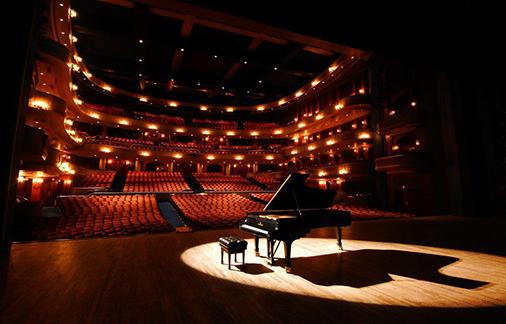 اسامی راه یافتگان به مرحله حضوری سومین جشنواره کشوری پیانوی طنین