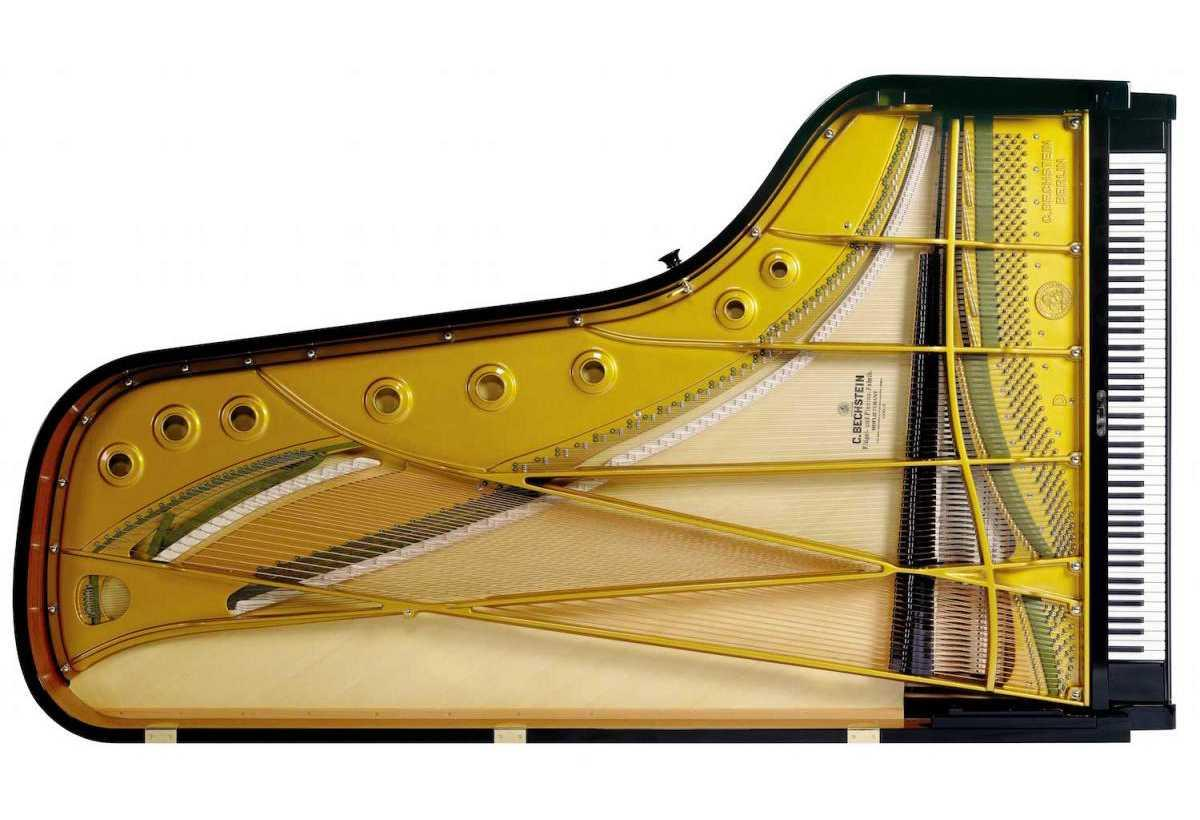 انتخاب پیانو آکوستیک مناسب برای سالن و خانه