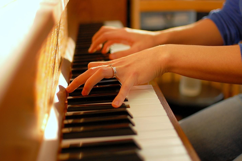 کلاویه چیست و پیانو چند کلاویه دارد