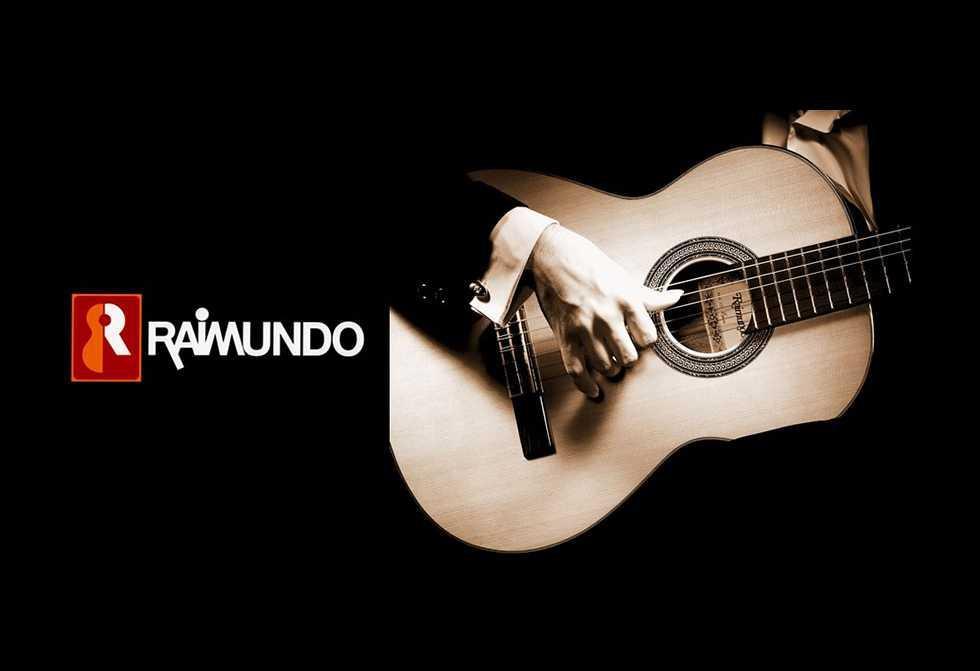 طنین دنیای مهر نمایندگی انحصاری گیتار اسپانیایی ریموندو RAIMUNDO در ایران