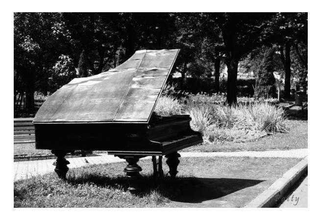 شرایط و محل نگهداری مناسب پیانو