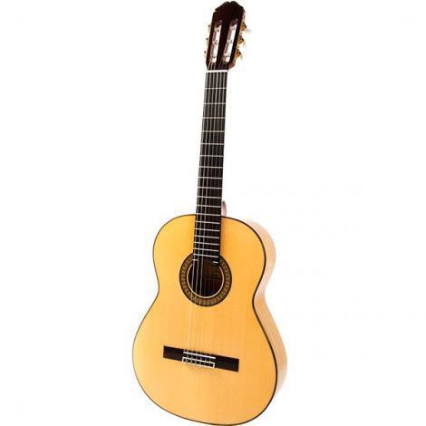 گیتار فلامنکو اسپانیایی ریموندو(ریماندو) Raimundo  مدل 145