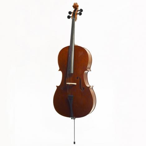 ویولن سل استنتور مدل Outfit Conservatoire With Hard Case 4/4 1586A