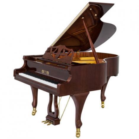پیانو آکوستیک پرزینا مدل GBT-160 EP