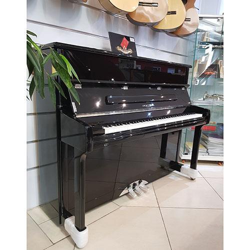 پیانو آکوستیک دیواری پرزینا مدل  GP-122V2