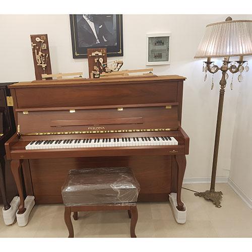 پیانو آکوستیک دیواری پرزینا مدل  GP-122EPS