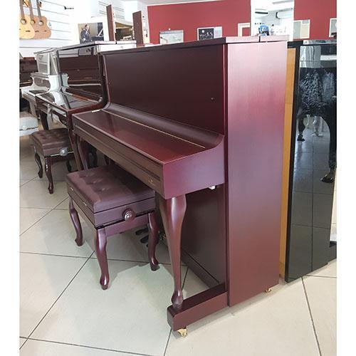 پیانو آکوستیک دیواری پرزینا مدل  GP-122EMS
