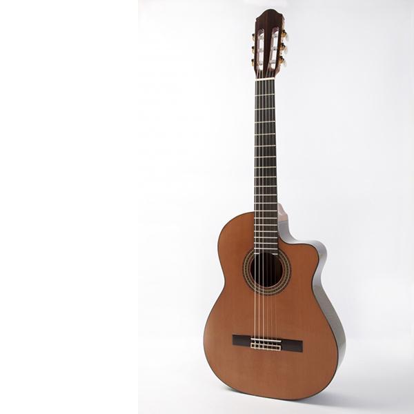 گیتار اسپانیایی ریموندو سری Cut-Away مدل 660E