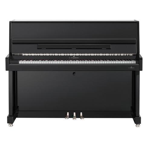 پیانو آکوستیک دیواری جی اشتینبرگ مدل  GS 115