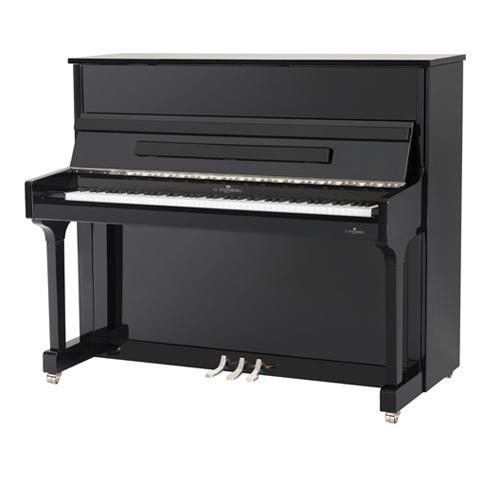 پیانو آکوستیک دیواری جی اشتاینبرگ مدل  GS-119