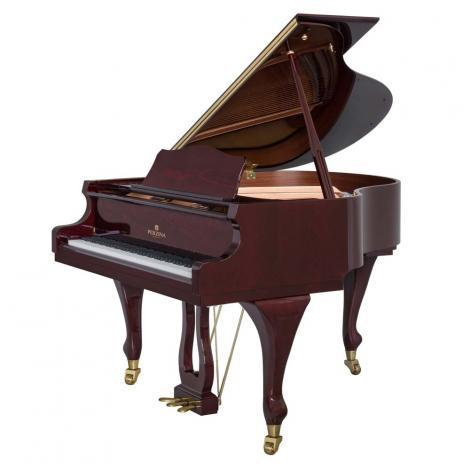 پیانو آکوستیک پرزینا مدل GBT152EM