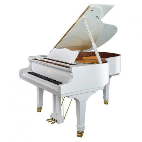 پیانو آکوستیک پرزینا مدل GBT-160 BI