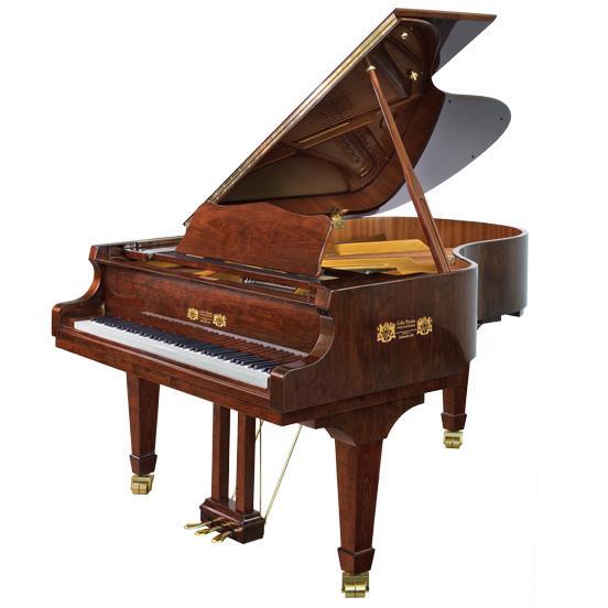 پیانو آکوستیک پرزینا مدل GBT-187BP