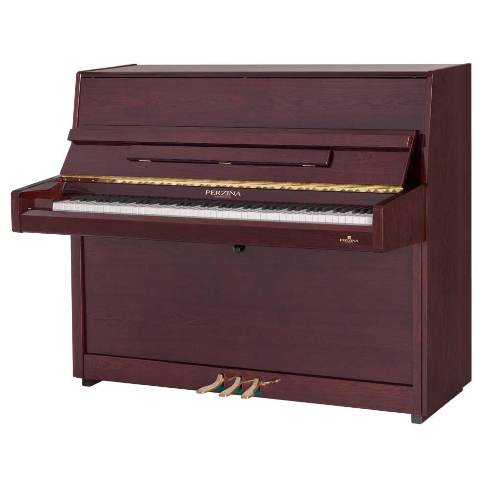 پیانو آکوستیک دیواری پرزینا مدل  GP-112BM