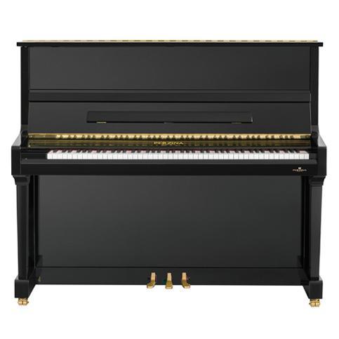 پیانو آکوستیک دیواری پرزینا مدل  GP-129BB