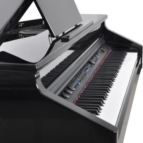 Digital Grand Piano AG-28