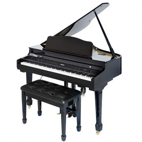 Digital Grand Piano AG-41