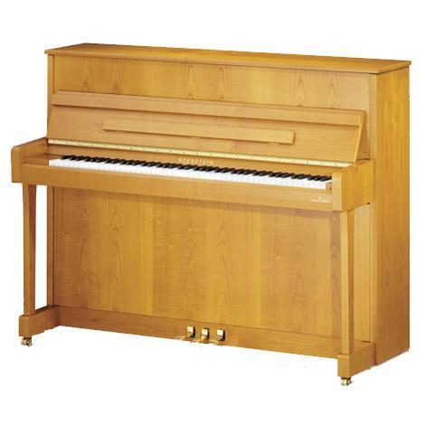 پیانو آدیواری بکشتاین Bechstein مدل B 116 Compact