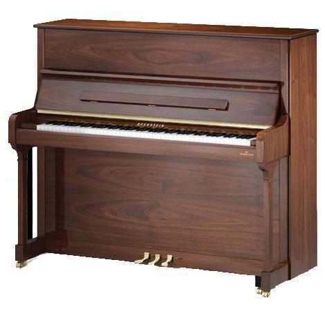 پیانو آکوستیک بکشتاین Bechstein مدل B 160