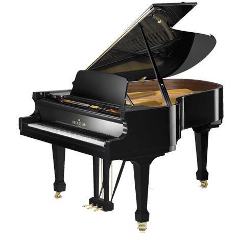 پیانو آکوستیک بکشتاین Bechstein مدل B 175