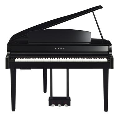 پیانو دیجیتال یاماها YAMAHA مدل CLP-665GP