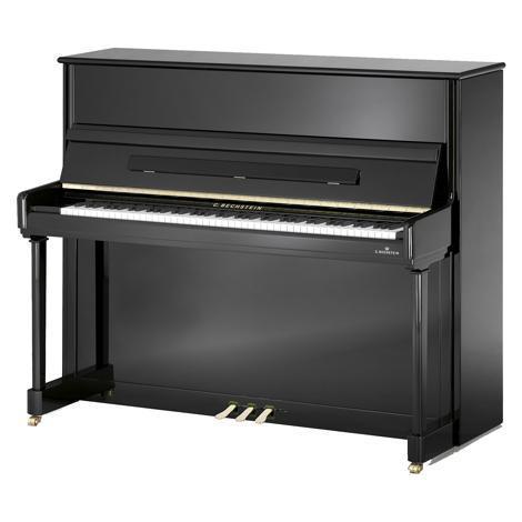 پیانو آکوستیک سی بکشتاین آلمان C.Bechstein مدل Elegance 124