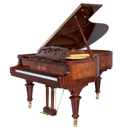 پیانو آکوستیک پرزینا مدل GBT-160 CMW