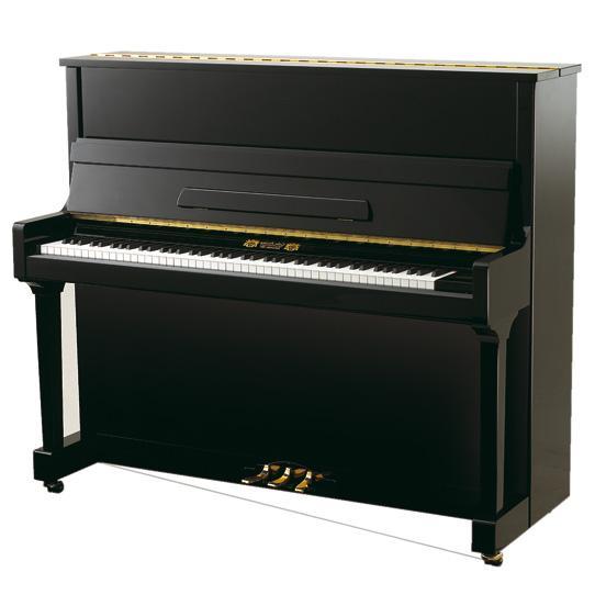 پیانو آکوستیک دیواری پرزینا مدل  GP-122BB