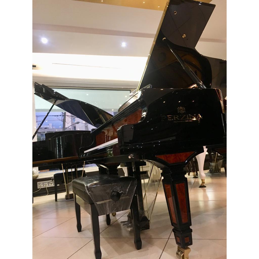 پیانو آکوستیک پرزینا مدل GBT-187BBT