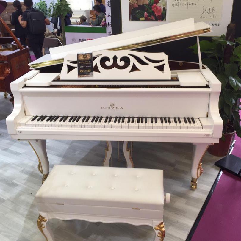 پیانو آکوستیک پرزینا مدل GBT-160 DIS