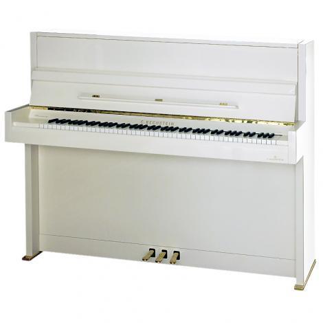 پیانو آکوستیک دیواری سی بکشتاین آلمان C.Bechstein مدل Millenium4