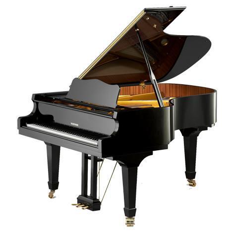 پیانو آکوستیک رویال دبلیو هافمن Vision V 183