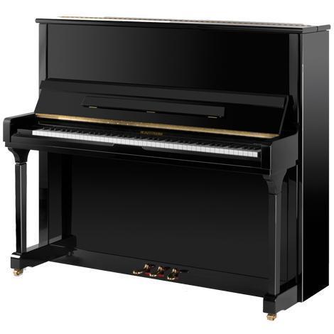 Piano grand  W.HOFFMANN Vision V 131