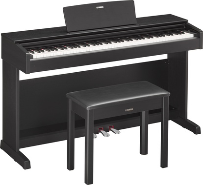 پیانو دیجیتال یاماها YAMAHA مدل YDP-143