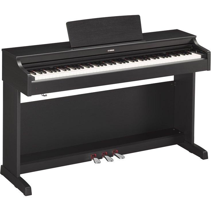 پیانو دیجیتال یاماها YAMAHA مدل YDP-163