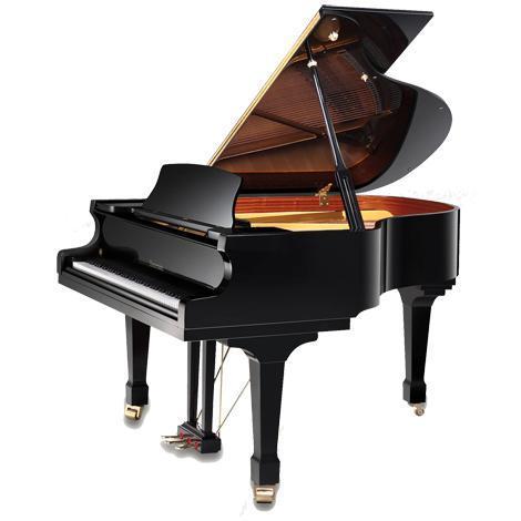 پیانو آکوستیک گرند زیمرمن مدل Zimmermann Z 185 Standard