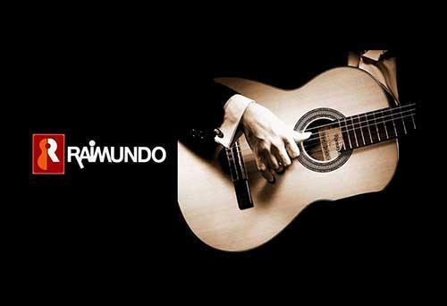 نمایندگی گیتار اسپانیایی ریموندو