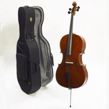 Stentor Cello Outfit Conservatoire With Hard Case 4/4 1586A