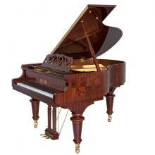 پیانو آکوستیک پرزینا مدل GBT187CMW