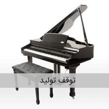 پیانو دیجیتال آرتسیا Artesia مدل AG-50