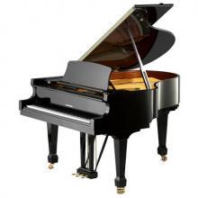 پیانو آکوستیک دیواری دبلیو هافمن مدل Traditional T 177